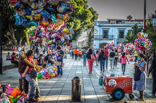 Is Oaxaca Worth Your Time? | Savoir Faire Abroad