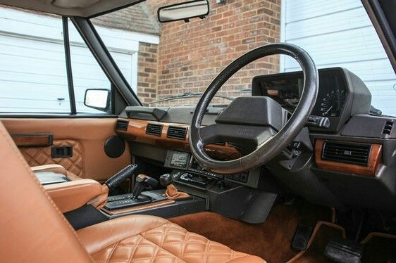 Best 25 Range Rover Classic Ideas On Pinterest Range Rover Discovery Auto Rover And Range
