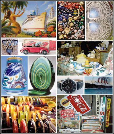 21c Promotions - Antiques Fairs
