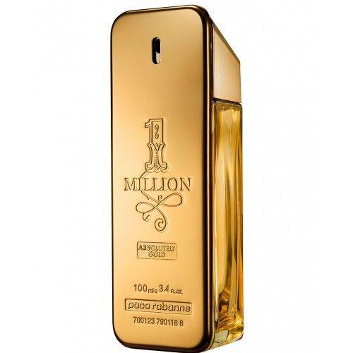 Parfum Paco Rabanne - One Million - homme