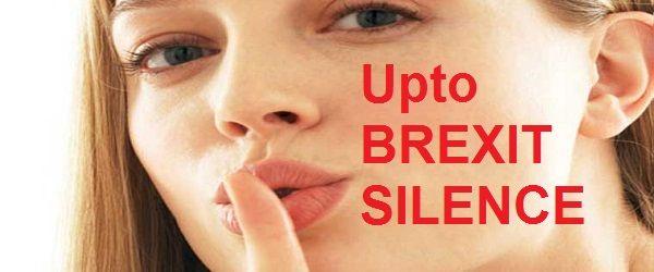 బ్రెక్సిట్ వరకూ సైలెన్స్ ప్లీజ్..! UPTO BREXIT SILENCE http://www.profityourtrade.in/news-list-view.php?vid=707