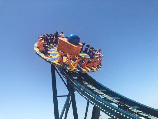 OWA Amusement Park in Foley, AlabamaBarb Lojwaniuk