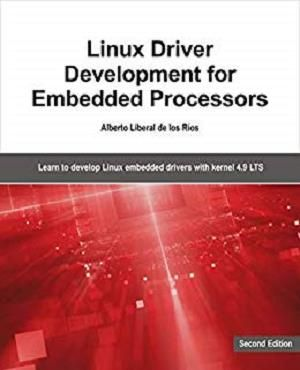 Mastering Embedded Linux Programming Pdf