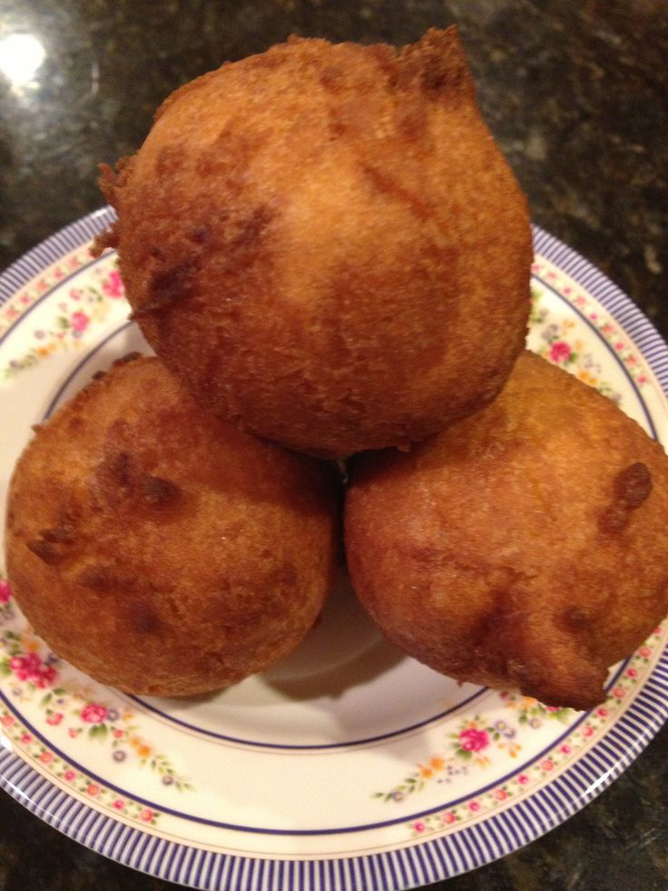Andagi Recipe. Andagi is an Okinawan fried doughnut that's famous at Japanese festivals and Okinawan festivals alike. Click the link to see how to make it!
