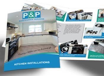 Our new kitchen brochure. www.ppmsltd.co.uk