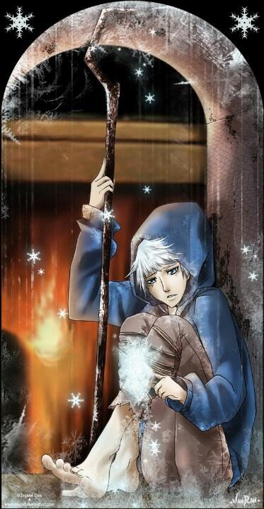 Hüter Des Lichts Jack Frost