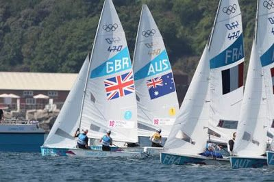 How to Watch Rio 2016 Olympic Sailing Live Stream?
