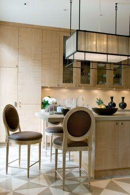 the style saloniste: Designer I Admire: Paris designer Jean-Louis Deniot