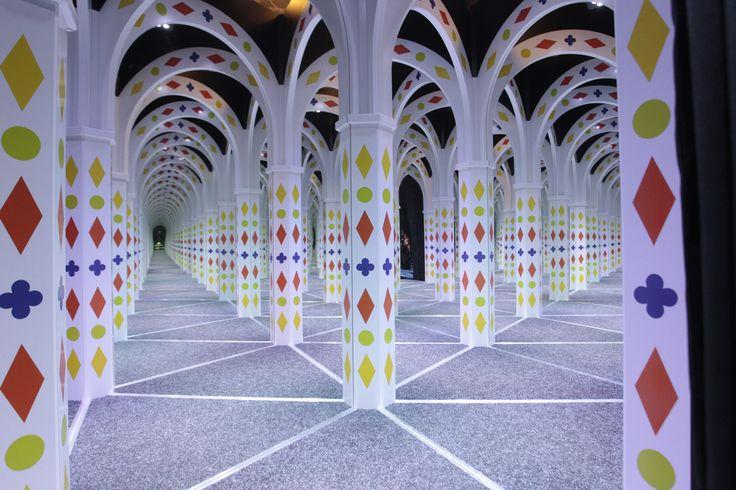 Čistý labyrint