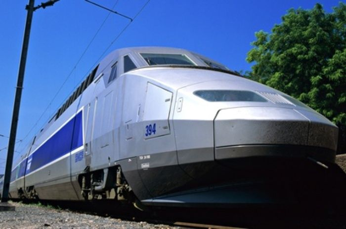 HS2 boss needs French lessons to get his project moving. The Sud Europe Atlantique high-speed railway line will be built in half the time – and for half the cost – of our HS2. Why? While controversy rages over high-speed rail in Britain, the French are cracking on with three more lines. The biggest construction job right now is the Sud Europe Atlantique line, which will extend the route from Paris to Tours as far as Bordeaux in the south-west.