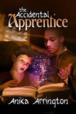 THE ACCIDENTAL APPRENTICE by Anika Arrington. YA Fantasy. When the king charges Baron von Dappenshien with treason, Rezdin the Wizard must go to ground. The wizard finds himself dependent upon the wits and good will of a starving street urchin. But what can he offer little Tommy in return? When old dangers rear their heads, Rezdin must decide where his true loyalties lie, and what to do with his new-found entourage of one.