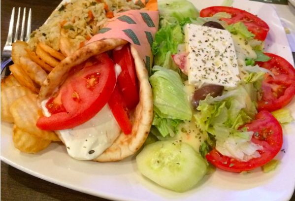 Best Montreal Greek Restaurants 2015 | MTL Blog