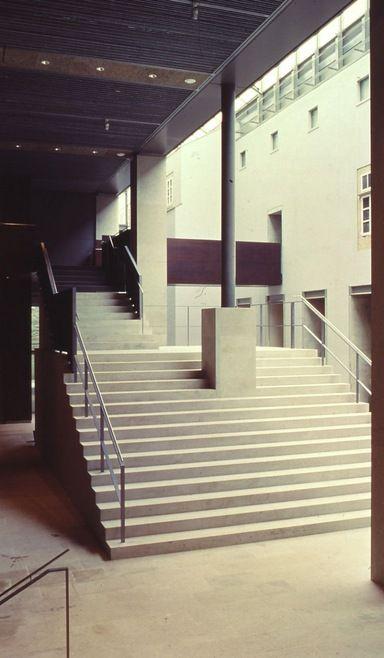 Museo de Belas Artes da Coruña | Manuel Gallego Jorreto | A Coruña (1995)