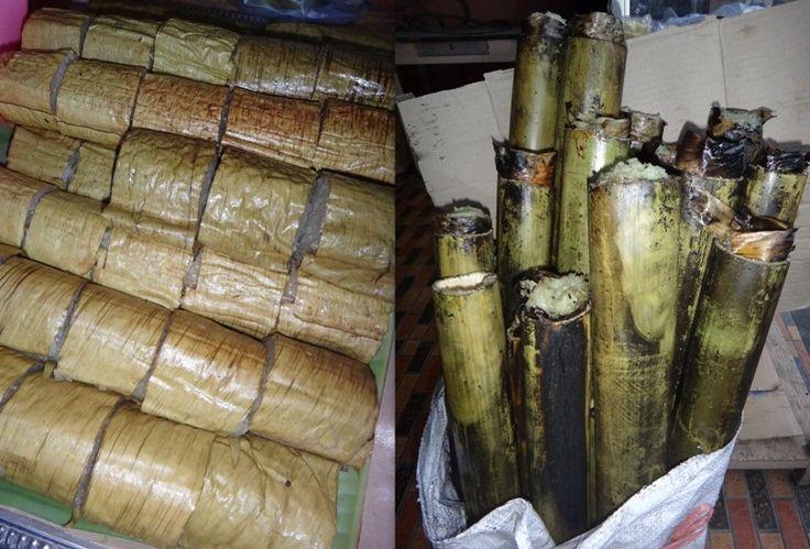 Lezatnya Nasi Jaha Khas Manado | Kuliner Indonesia