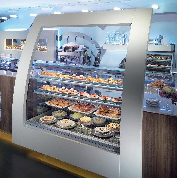 16 best frame - arredamento bar, gelaterie, pasticcerie images on ... - Arredamento Interior Design