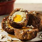 Een heerlijk recept: Schotse eieren (gehaktballen gevuld met ei)