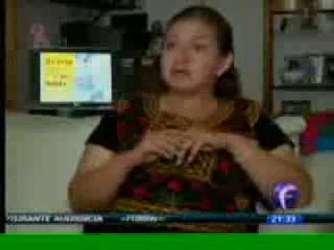 Cundo me entrevistaron en Hora 21 sobre violencia obstétrica http://bit.ly/2qekQ2E