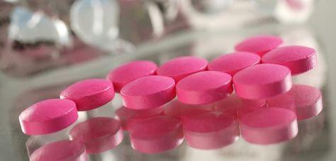 Ibuprofen způsobuje tisíce úmrtí ročně: Místo něj používejte toto