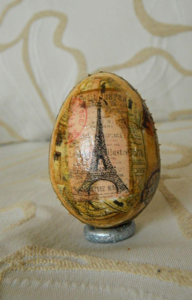 oua paste 2107 - Paris