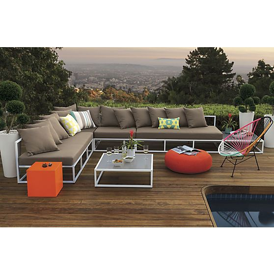 90 best images about Outdoor Furniture  Decor on Pinterest