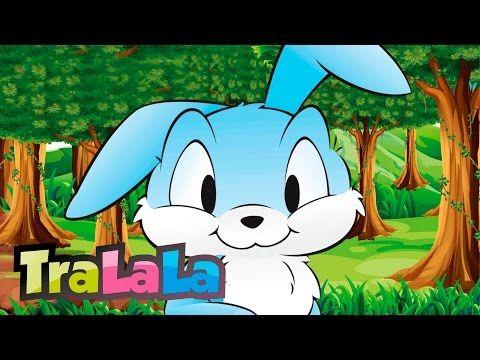 Bună dimineața, dragă grădiniță - Cântece pentru copii | TraLaLa - YouTube