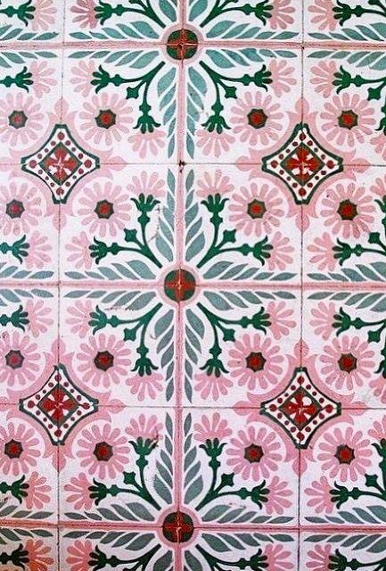 Tiles design More