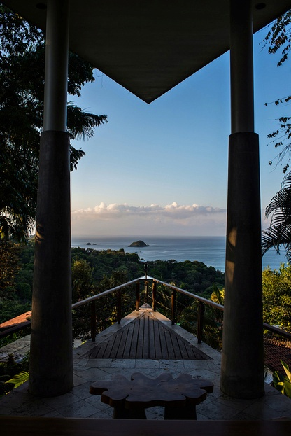 Si Como No In Costa Rica Is Great Pick For A Green Destination Wedding