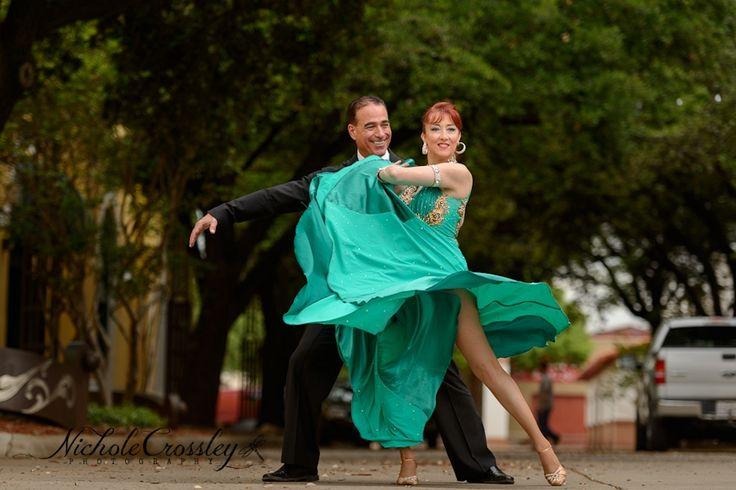 dancers by Nichole Crossley