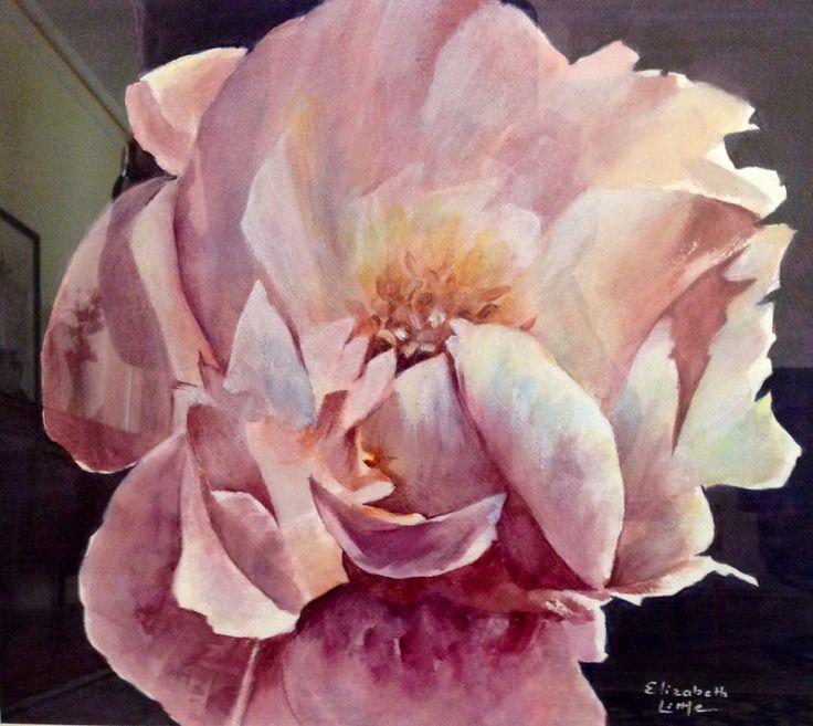 Full Bloom,by Elizabeth Little