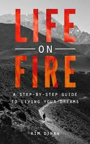 Life in fire