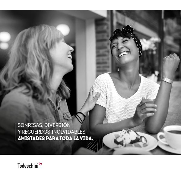 Amigos de la infancia que aún te acompañan en cada aventura, historias y secretos que los mantienen unidos, momentos de alegría, diversión y emociones. ¿Qué sería de la vida sin los amigos? En Todeschini Colombia les deseamos un feliz día de amor y amistad.  #Diseñodeinteriores #Decoración #Todeschini #ambientes #mueblesamedida #arquitectura #momentos #amoryamistad