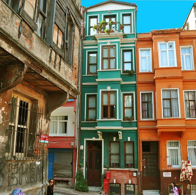Istanbul, Turkey - failed honeymoon location. maybe someday we'll get a re-do...