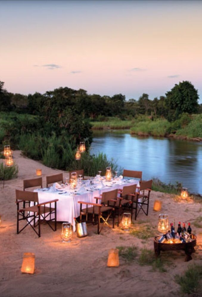 Tinga Legends Lodge - Kruger National Park, South Africa