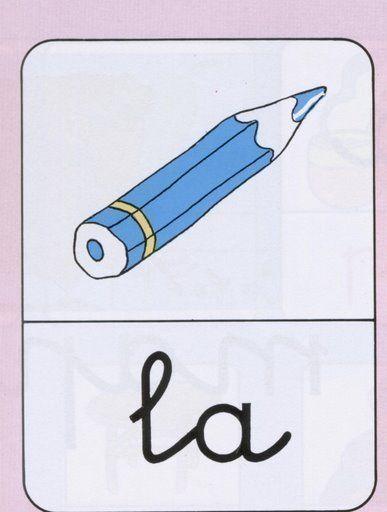 Sílabas Lectoescritura #actividades #primerobásico  #first grade #activities