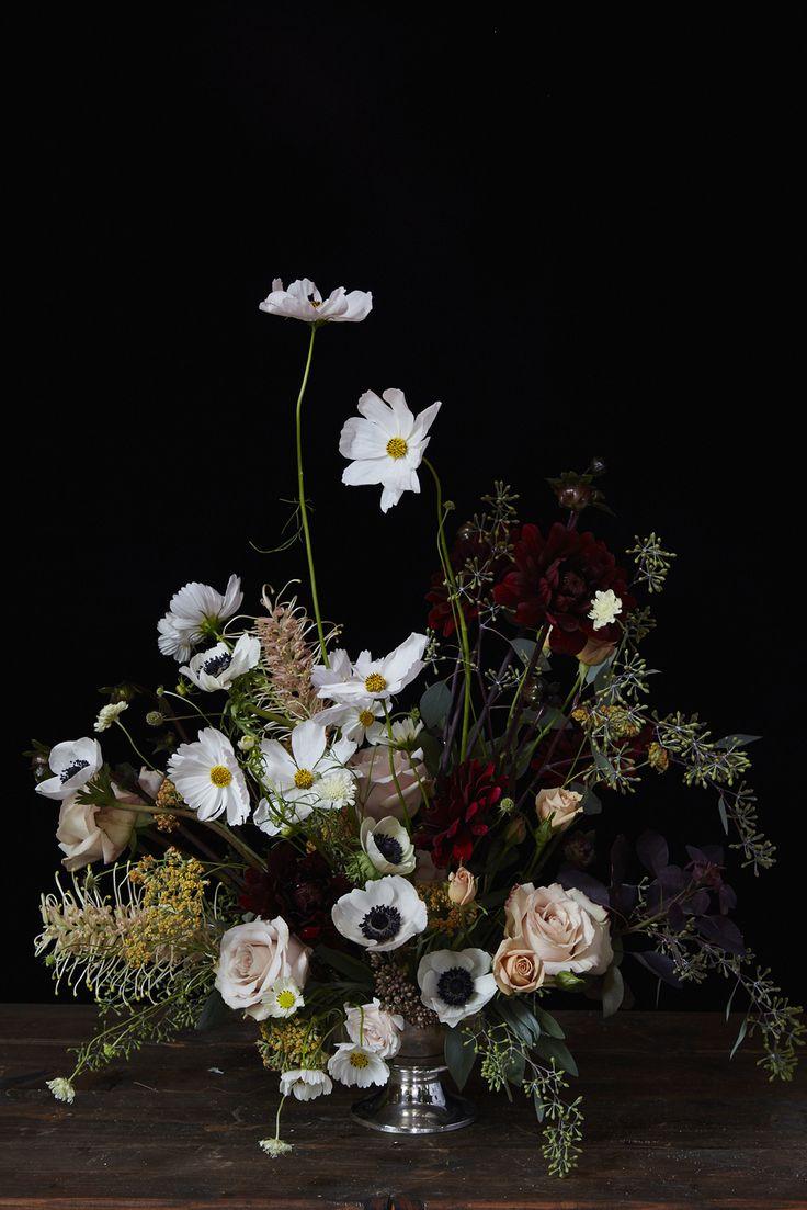 Nicole Franzen Lifestyle Photography - floral inspiration