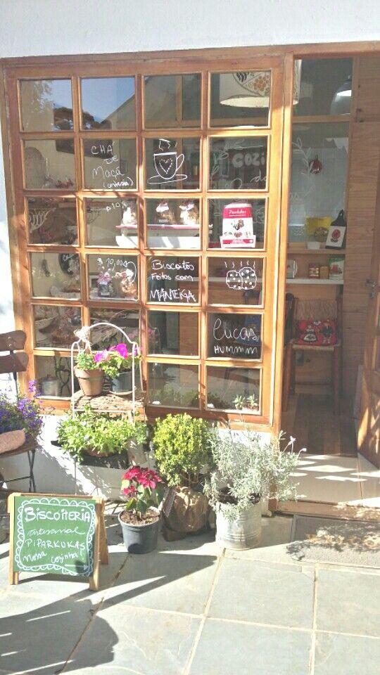 Piparkukas store... Monte Verde  Minas Gerais Brazil