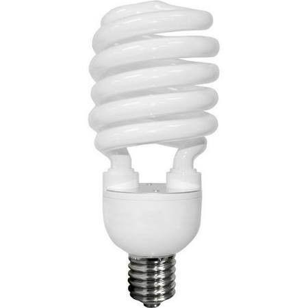 TCP 68 Watt Compact Fluorescent Bulb, Mogul Base, 2700K 120 Volt
