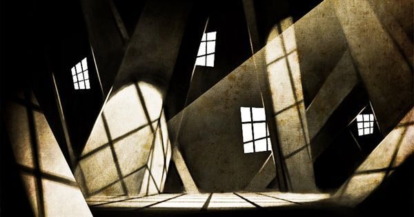 Expresionismo. - Expresionismo. --- #Theaterkompass #Theater #Theatre #Schauspiel #Tanztheater #Ballett #Oper #Musiktheater #Bühnenbau #Bühnenbild #Scénographie #Bühne #Stage #Set