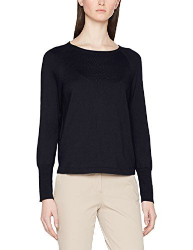 Blau Femme Midnight O'polo Small 801530560289 Pull manic Marc 811 tIUAzw