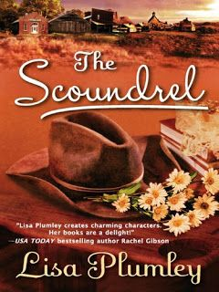 Canadian Bookworm: The Scoundrel