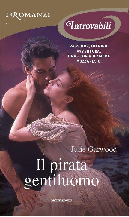 9. Il pirata gentiluomo - Julie Garwood