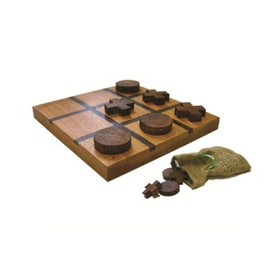 Noughts & Crosses #gifts #fairtrade #games