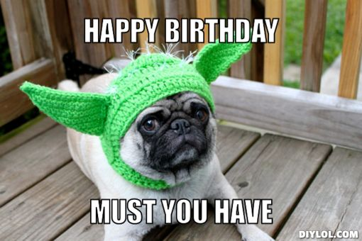 Happy Birthday Funny Dog Meme : Http folksdaily wp content uploads happy