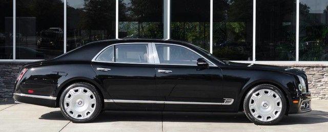 2017 Bentley Mulsanne | 1541599 | Photo 14 Full Size