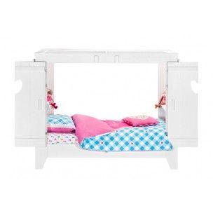 Kindermeubelen voor in de kinderkamer, lief! lifestyle bedstee | Children's furniture for the children's room, lief! lifestyle bed