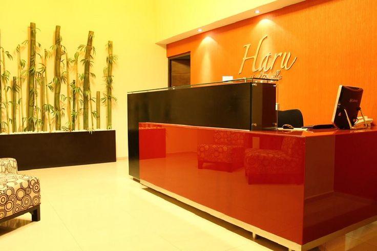 Hotel Haru - Hotel 3 estrellas Aguascalientes