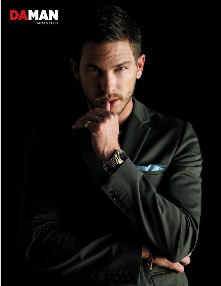 Adam Senn Covers DA MAN, Talks Modeling + Hit the Floor