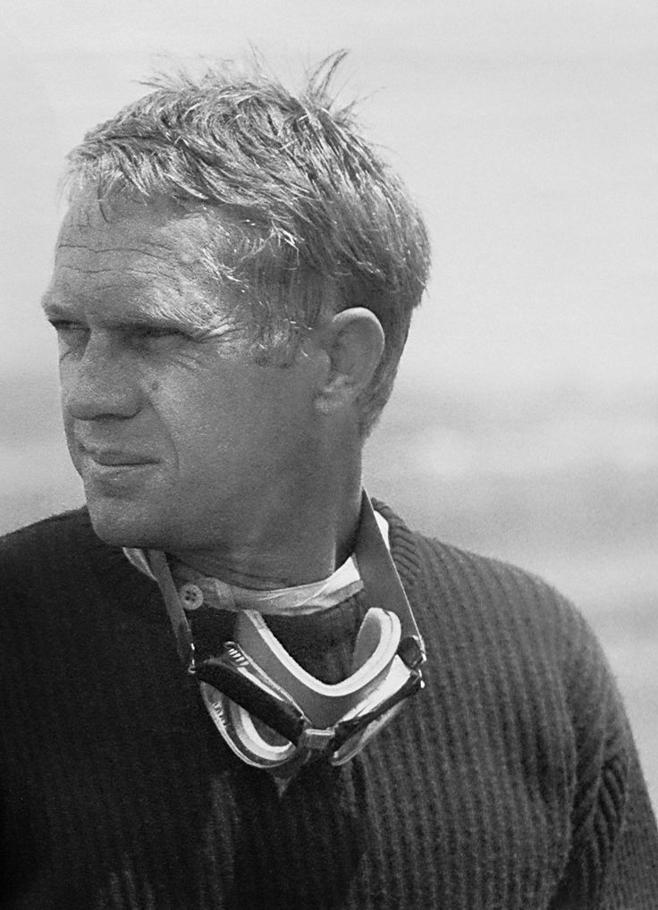 F&O Fabforgottennobility - end of games, boys Steve McQUEEN © photo by :...