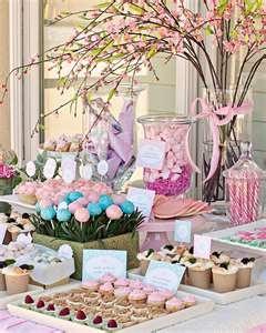 ... } Chloe's Flower Garden First Birthday Party! | The TomKat Studio