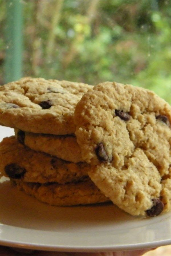 Mrs Fields Cookie Recipe I Recipe Cookie Recipes Mrs Fields Cookie Recipe Cookies Recipes Chocolate Chip